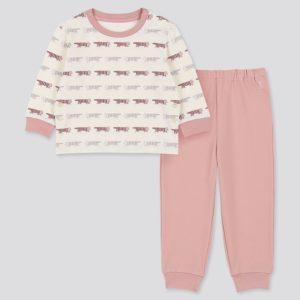 リサラーソンのパジャマ