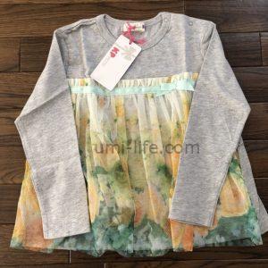 smarbyで買ったKPの長袖Tシャツ